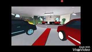 limo Autohaus Tour (roblox bloxburg)