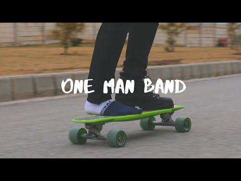 ONE MAN BAND | AS Media Film Opening
