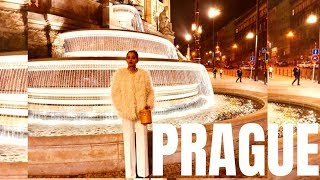 Things to do in PRAGUE| Prague Castle | Wenceslas square | Tejaswi | VLOG|