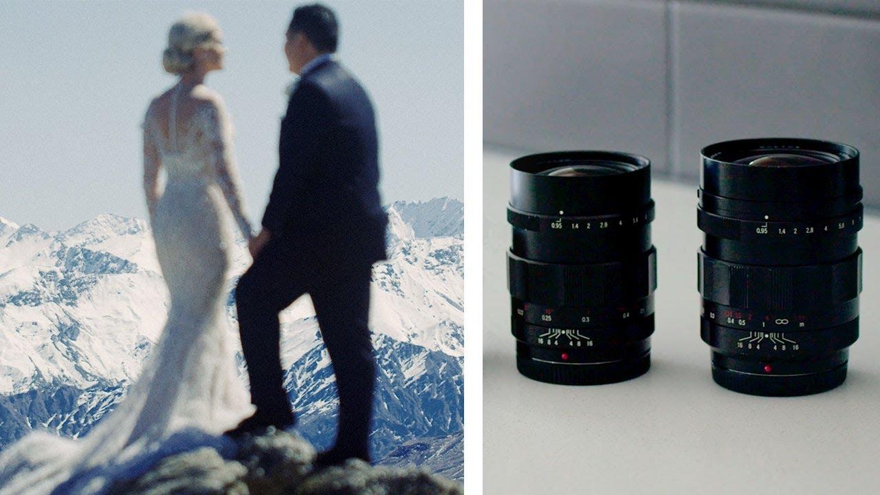The ULTIMATE Wedding Filmmaker Kit for 2021