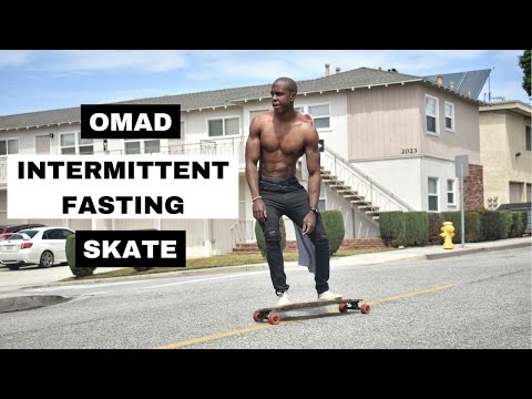 Intermittent Fasting With One Meal A Day ( OMAD )| Is It A Good Idea