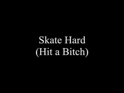 Hit a Bitch - Roller Derby Song