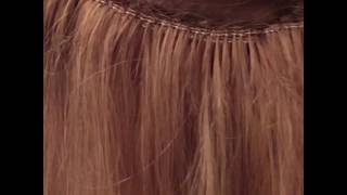 Голливудское наращивание волос в Москве (новинка)(Натуральные волосы на заколках ручного плетения. Из самых качественных и мягких славянских волос. Студия..., 2016-07-28T07:10:49.000Z)