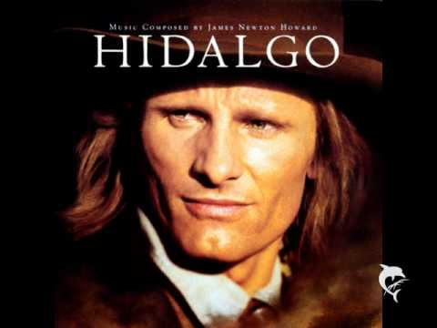 Hidalgo - James Newton Howard - Arriving In The Desert