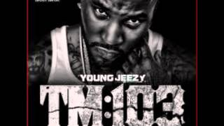 Young Jeezy - Waiting(Instrumental Remake)