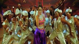 Kevvu Keka songs - A babu O rambabu song - Allari Naresh, Sharmila