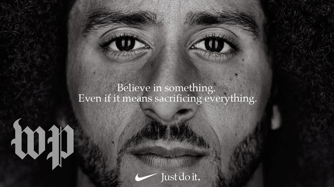 'Just Do It': 