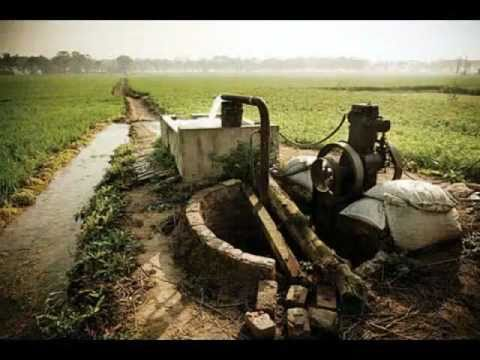 Raj Brar Putt Varga Ford Tractor New Song 2011