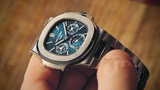 It Took Patek Philippe 150 Years To Do This | Watchfinder & Co.