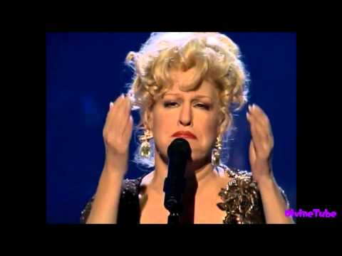 Bette Midler   Stay With Me Live 1997   YouTube