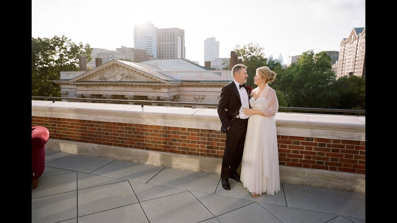 Museum of the American Revolution Wedding - Lynn & Greg - Jordan Brian Studios