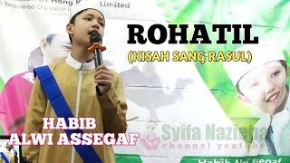 ROHATIL HABIB ALWI ASSEGAF HONGKONG