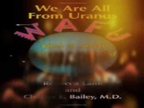 "LDM NEWS:Dr. Charles E. Bailey M.D Book ""WAFU"""