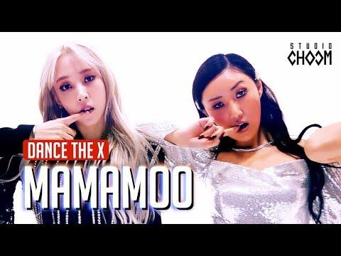 [Dance the X] 마마무(MAMAMOO) '고고베베(gogobebe)' Mp3