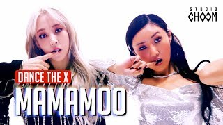 [Dance the X] (MAMAMOO) '(gogobebe)'
