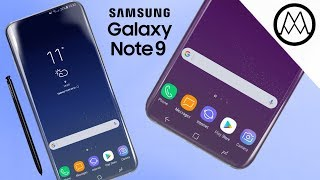 Samsung Galaxy Note 9 - These features will make it INSANE!