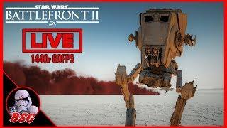 [#1] Star Wars Battlefront 2 PC Player - BloodSpiller Gaming (1440p-60FPS)