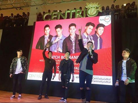 BoybandPH invades the city of Golden Friendship - Cagayan de Oro!