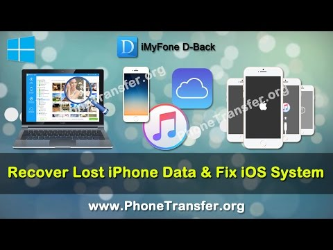 imyfone ios system recovery crack mac