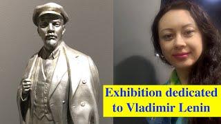 Exhibition dedicated to Lenin