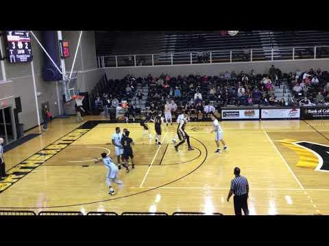 Ryan Bagley Northeastern Junior College Basketball Mixtape 2018-19