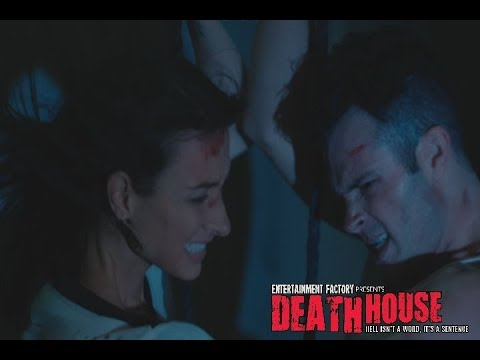 Death House BTS 5 Cody Longo