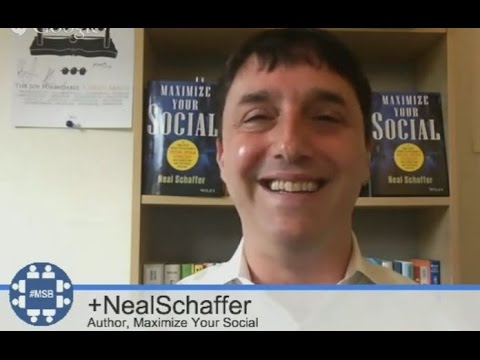 How to Earn Money as a Social Media Coach or Consultant - Neal Schaffer