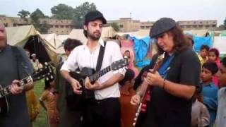Sonic Peacemakers - Pakistan  I Have a Dream.flv
