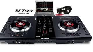 DJ Yasser   Old School Funk & RnB Mix Vol 5   Mars 2012