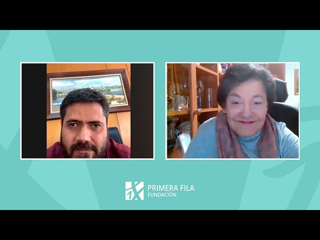 Entrevista al delegado territorial de la ONCE en Extremadura, Fernando Iglesias