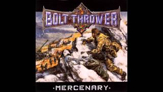 Watch Bolt Thrower Zeroed video