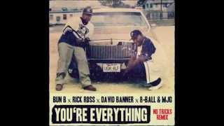 Bun B - You
