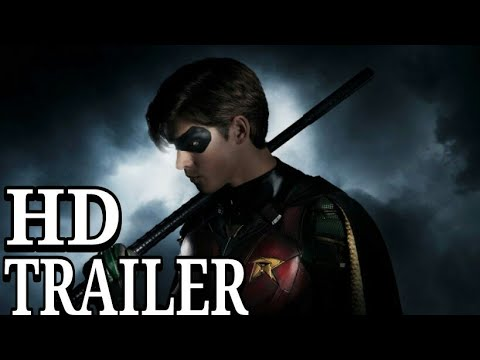 Download Teen Titans | Movie | Official Trailer | The CW -  HOLLAND RODEN, RAY FISHER (Fan Made)