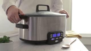 Cuisinart® Multicooker