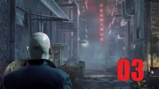 Hitman: Absolution -03- Terminus