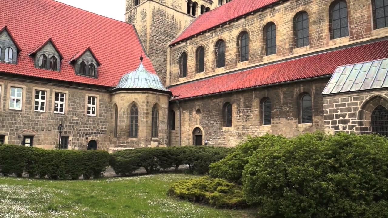 Die Entdecker in Halberstadt - CMMTV- Reisevideos
