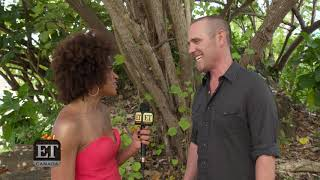 'Survivor' EP Matt Van Wagenen Explains Casting The Show