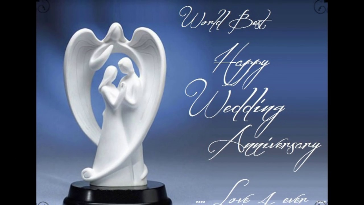Best Happy Wedding Anniversary Images, Photo, HD Wallpaper