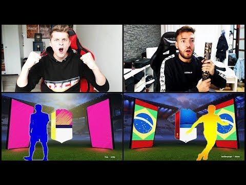 Diesen WALKOUT wirs es so in FIFA 19 nicht mehr geben! Fifa 18 Pack Opening vs. Wakez Ultimate Team