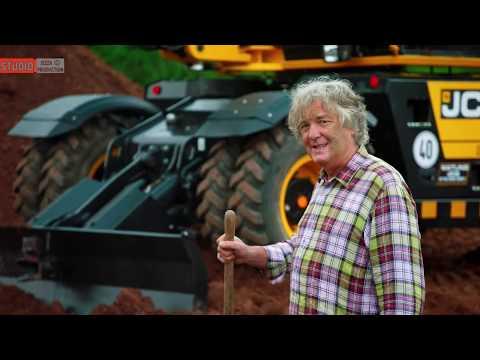 Гранд Тур Уитби Уэльс (10 эпизод) 1 сезон 4 серия В дружбе с природой Grand Tour Whitby Wales
