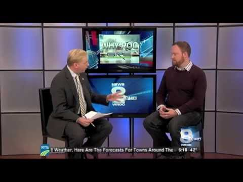 RIT on TV: RIT Grad and Datto founder interview on WROC