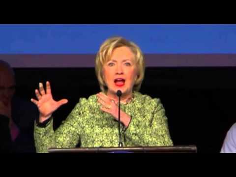Hillary Clinton AFL-CIO Convention FULL Speech in Philadelphia, PA