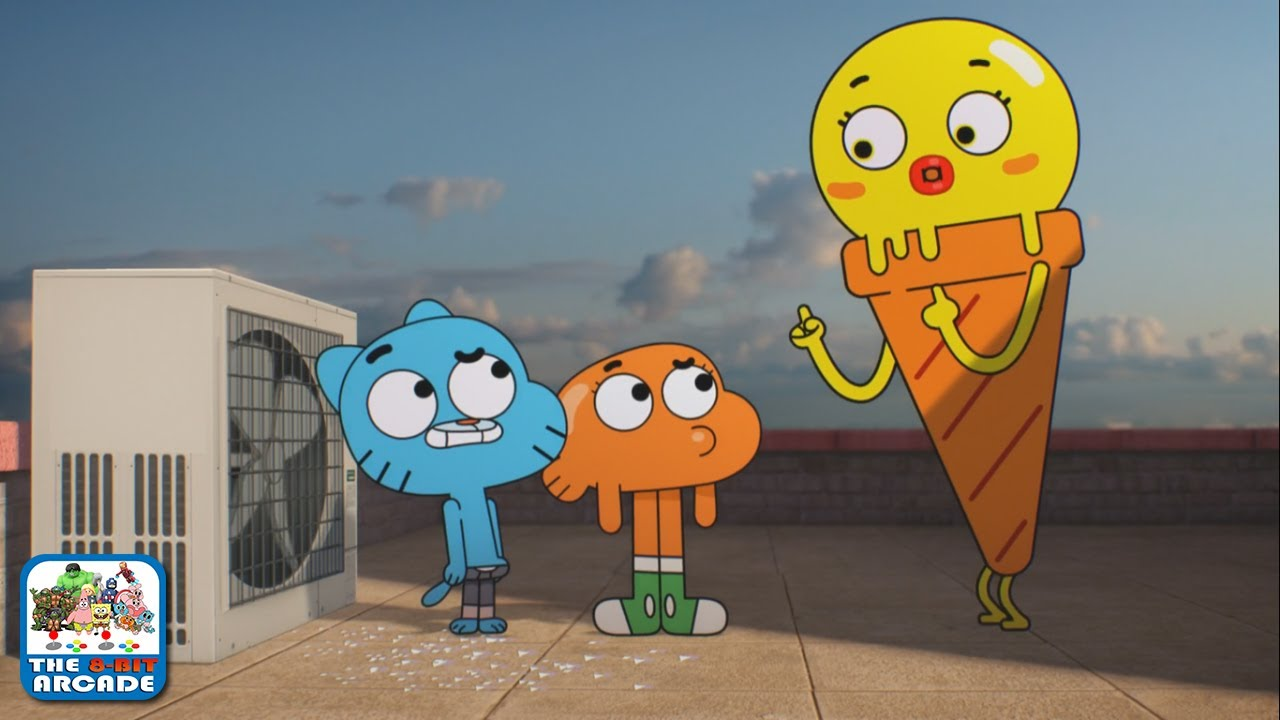 gumball world Cartoons: amazing world of gumball fanfiction archive with over 1,345 stories come in to read, write, review, and interact with other fans.