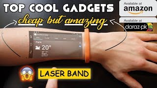 9 Cool Awesome GADGETS Available On Amazon 2019