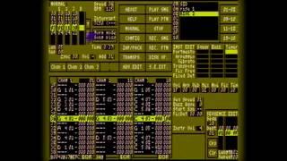 Gorillaz - DARE, but its on an Atari ST