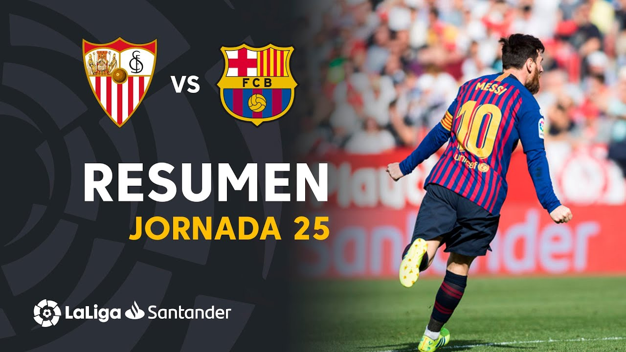 Download Resumen de Sevilla FC vs FC Barcelona (2-4)