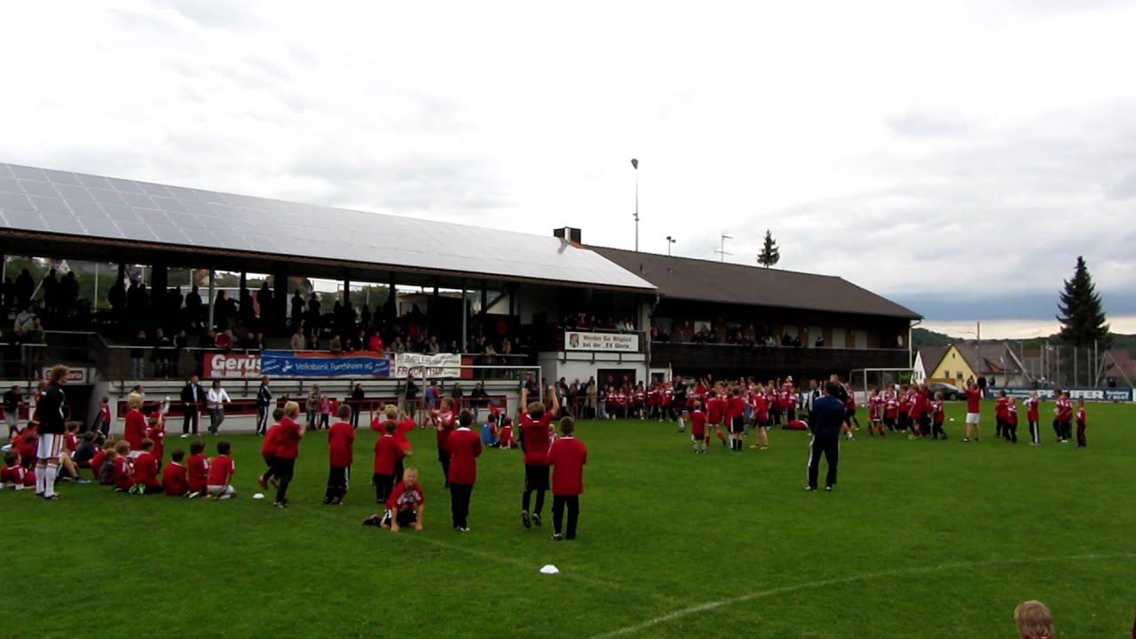 Fcn Fußballcamp