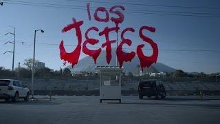 """Trailer """"Los Jefes"""" - Cartel de Santa"""