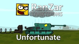 Tanktoon Unfortunate. RanZar