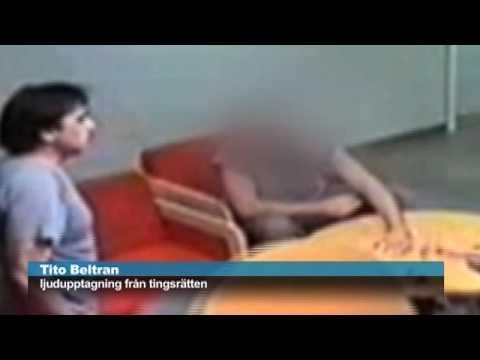Tito Beltran: Jag är inte nån grottmänniska
